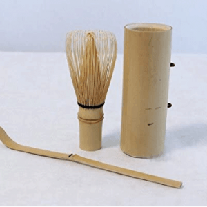 Matcha Whisk – 96 Tooth Yasaburo Tanimura