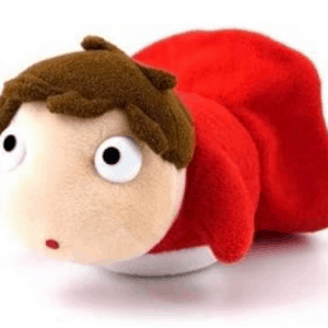 Ponyo Plush Doll