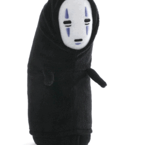 Spirited Away Plush Doll – Kaonashi No Face
