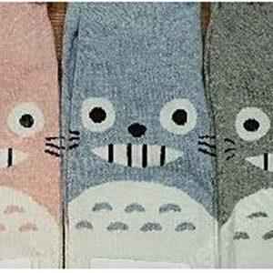 Totoro Socks – Women's set