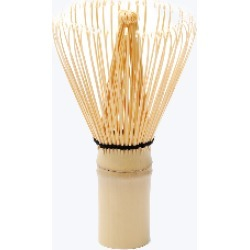 Good & Proper Tea - Wooden Matcha Whisk - Wood