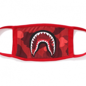 Bape Mask – Mouth