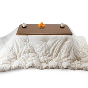 Hand Made, All Natural Kotatsu Futon