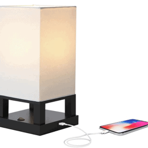 Brightech Maxwell Smart Japanese Lamp