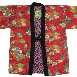 Women's Reversible Hanten