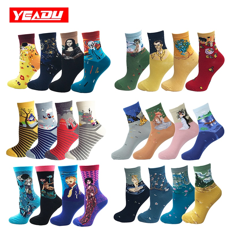 Studio Ghibli Socks Four films for women