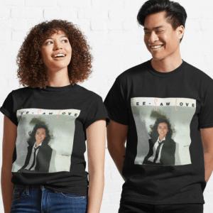 Miki Matsubara T-Shirt Black